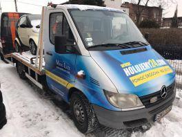 pomoc drogowa w Chorzowie