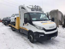 transport samochodow z Niemiec