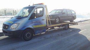 pomoc drogowa w Żorach